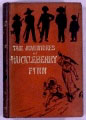The Adventures of Huckleberry Finn - First Edition 2