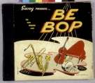 Savoy Presents - the New Modern Jazz - Be Bop - Savoy Records, Inc. 1